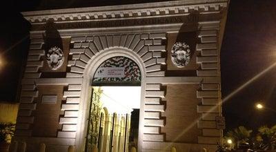 Photo of Italian Restaurant Antico Arco at P.le Aurelio, 7, Rome 00152, Italy