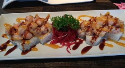 Photo of Sushi Restaurant Toro Sushi Bar at CA, United States