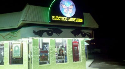 Photo of Gift Shop Electric Ladyland at 2325 Bardstown Rd, Louisville, KY 40205, United States