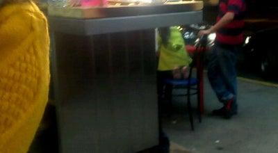Photo of Mexican Restaurant Los 3 Cochinitos glotones at Xico, Mexico
