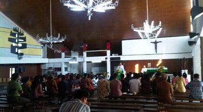 Photo of Church Gereja St. Maria Assumpta Klaten at Jalan Andalas No. 24, Klaten 57413, Indonesia