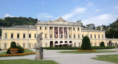 Photo of Art Gallery Villa Olmo at Via Bellinzona, 2, Como, Italy