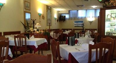 Photo of Italian Restaurant Ristorante pizzeria Nuovo Infinito at V. Baldassarre Peruzzi, 26, Carpi 41012, Italy