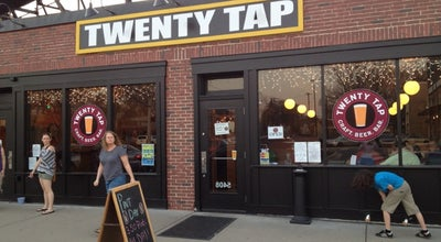 Photo of Bar Twenty Tap at 5406 N College Ave, Indianapolis, IN 46220, United States
