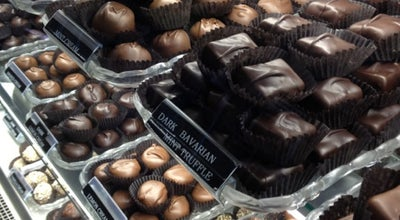 Photo of Candy Store Hatch Family Chocolates at 376 E 8th Ave, Salt Lake City, UT 84103, United States