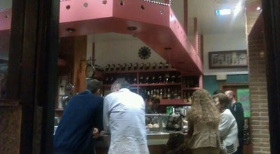 Photo of Tapas Restaurant Bar 2 Puertas at Rua Dos Fornos, Ourense, Spain