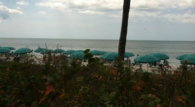Photo of Beach Bonita Bay Private Beach Club at 27250 Hickory Blvd, Bonita Springs, FL 34134, United States