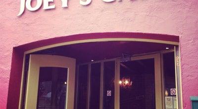 Photo of Bar Joey's Cafe at Zuidzandstraat 16, Brugge 8000, Belgium