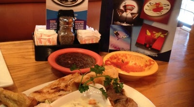 Photo of Mexican Restaurant Cabos Mex Grill at 7367 Spout Springs Rd, Flowery Branch, GA 30542, United States