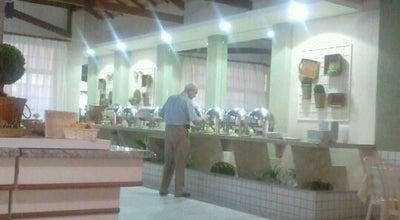 Photo of Brazilian Restaurant Pantheon at R. Oreste Bozelli, 96, Matão 15990-240, Brazil