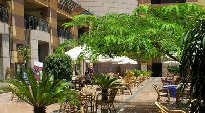 Photo of University The American University in Cairo AUC | الجامعة الأمريكية بالقاهرة at Falaki Academic Centre, Cairo, Egypt