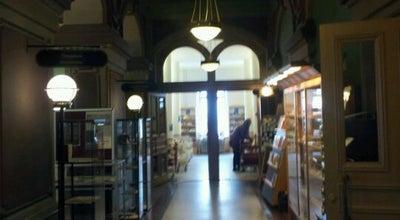 Photo of Library Rikhardinkadun kirjasto at Rikhardinkatu 3, Helsinki 00130, Finland