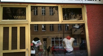 Photo of Clothing Store Schwarze Truhe at Karl-kunger-str. 54, Berlin 12435, Germany
