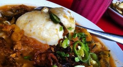 Photo of Malaysian Restaurant Mastan Ghani Mee & Rojak at Malaysia