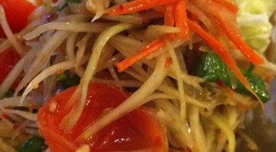 Photo of Thai Restaurant Weera Thai Restaurant at 3839 W Sahara Ave, Las Vegas, NV 89102, United States