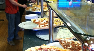 Photo of Pizza Place Sal's Pizza at 411 W College Ave, Appleton, WI 54911, United States