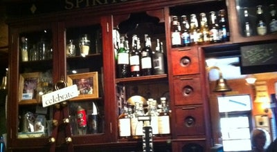 Photo of Bar An Poitin Stil: The Still at 2323 York Rd, Timonium, MD 21093, United States