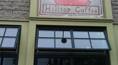 Photo of Cafe Hilltop Coffee Shop at 100 Congress St, Portland, ME 04101, United States
