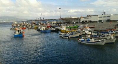 Photo of Harbor / Marina Porto de Ponta Delgada at Ponta Delgada, Portugal