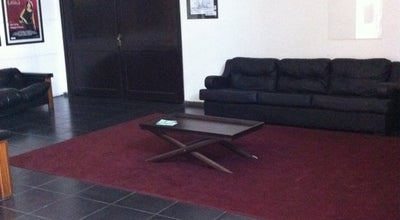 Photo of Movie Theater Sala de Cinema Ulysses Geremia at R. Luiz Antunes, 312, Caxias do Sul, Brazil