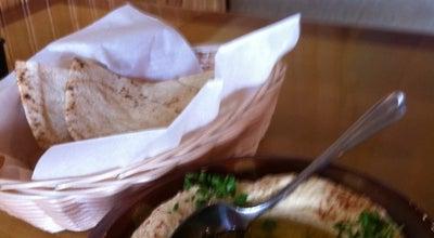 Photo of Mediterranean Restaurant Petit Cafe at 1160 Eldridge Pkwy, Houston, TX 77079, United States
