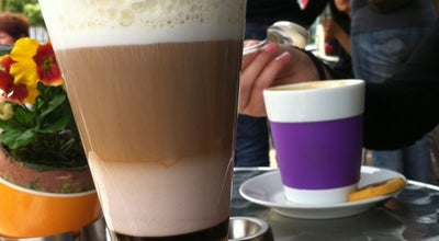 Photo of Coffee Shop Espresso Enzo at Molenstraat 19, Oss 5341 GA, Netherlands