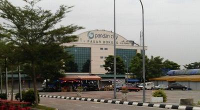 Photo of Miscellaneous Shop Pasar Borong Pandan City at Jalan Pandan, Johor Bahru 81100, Malaysia