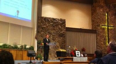 Photo of Church Sylvan Way Baptist Church at 900 Sylvan Way, Bremerton, WA 98310, United States