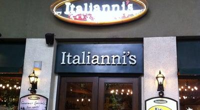 Photo of Italian Restaurant Italianni's at 4th Flr, Trinoma, Quezon City, Philippines