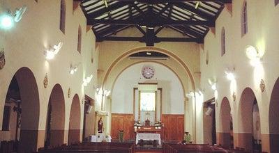Photo of Church Igreja Nossa Senhora do Perpétuo Socorro at Av. Afonso Pena, 377, Campo Grande 79008-010, Brazil