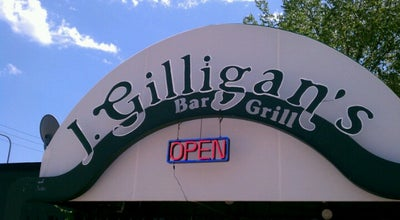 Photo of American Restaurant J. Gilligan's Bar & Grill at 400 E Abram St, Arlington, TX 76010, United States