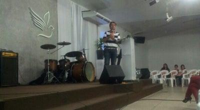 Photo of Church Comunidade Evangélica Reviver at Avenida Ernestino Borges, Macapá, Brazil