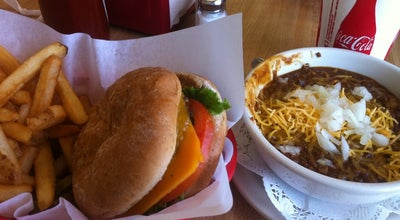 Photo of Restaurant Stars Hamburgers at 2009 Harrison Ave, Eureka, CA 95501, United States