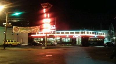 Photo of Diner Don's Diner at 666 Nye Ave, Irvington, NJ 07111, United States