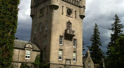 Photo of Castle Balmoral Castle at Balmoral Estates, Balmoral AB35 5TB, United Kingdom