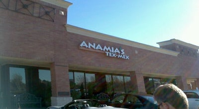Photo of Mexican Restaurant Anamia's at 1900 Long Prairie Rd # 156, Flower Mound, TX 75022, United States