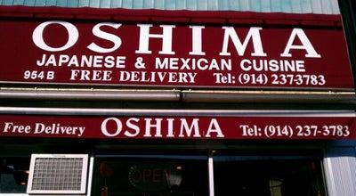 Photo of Sushi Restaurant Oshima at 954 B. Mclean, Yonkers, NY 10704, United States