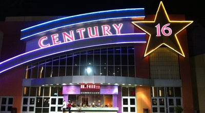 Photo of Movie Theater Century 16 and Imax Theaters at 6685 S Padre Island Dr, Corpus Christi, TX 78412, United States