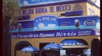 Photo of Mexican Restaurant La Polar at Guillermo Prieto 129, Mexico, Mexico