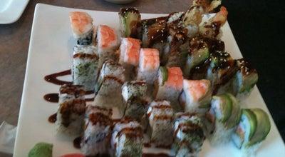 Photo of Sushi Restaurant Plum House at 686 Monroe Ave, Rochester, NY 14607, United States