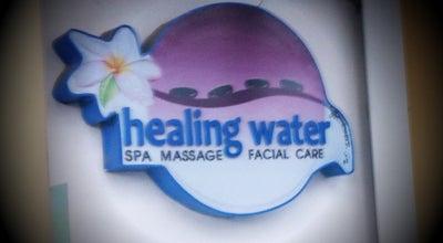 Photo of Spa Healing Water Spa at Buhay Na Tubig, Imus, Philippines