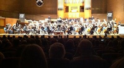 Photo of Concert Hall Robert Blackwood Hall at Scenic Blvd, Monash University, VI 3800, Australia