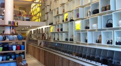 Photo of Tea Room Tea Bar at Haarlemmerdijk 71, Amsterdam 1013 KC, Netherlands