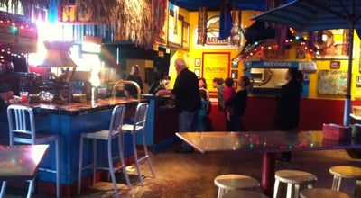 Photo of Mexican Restaurant Dos Piñas at 251 Rhode Island St, San Francisco, CA 94103, United States