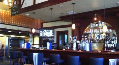 Photo of German Restaurant Gustav's Pub & Grill at 12605 Se 97th Ave, Clackamas, OR 97015, United States