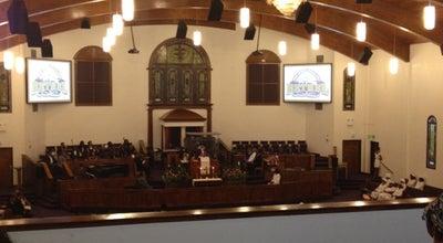 Photo of Church Bethel AME Church at 501 W Orange Ave, Tallahassee, FL 32310, United States