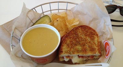 Photo of American Restaurant The Melt at Stanford Shopping Center, Palo Alto, CA 94304, United States