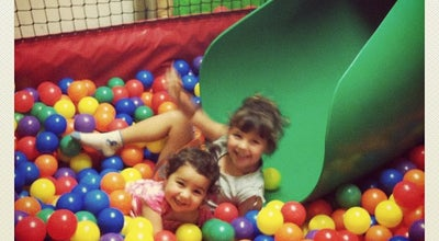 Photo of Playground Naya's Garden at 2836 W Sunset Blvd, Los Angeles, CA 90026, United States
