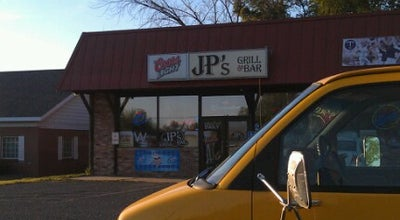 Photo of Bar JP's Bar & Grill at 1313 2nd St. S, Sauk Rapids, MN 56379, United States