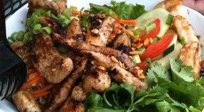 Photo of Vietnamese Restaurant Bun Mi Sandwiches at 604 Washington Ave Se, Minneapolis, MN 55414, United States